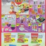 A101 4 Şubat Mutfak & Haribo Aktüel Ürünleri