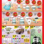 A101 10 Mart LAV Ürünler ve Karışık Aktüel Ürünler