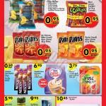 A101 10 Mart Cips ve Gıda Aktüel Ürünleri