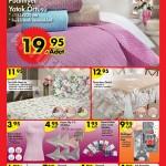 A101 10 Mart Ev Tekstili Aktüel Ürünleri