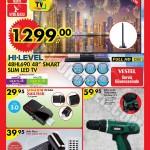 A101 10 Mart Led Tv ve Örtü Aktüel Ürünleri