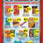 A101 12 Mart 2016 Aktüel Ürünler Kataloğu Ülker