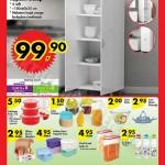 A101 18 Şubat Aktüel Çok Amaçlı Dolap & Mutfak Ürünleri