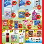 A101 18 Şubat Barilla & Gıda & Temizlik Aktüel 3 Sayfası