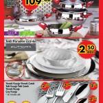 A101 18 Şubat Tencere - Kaşık - Dolap Aktüel 4 Sayfası