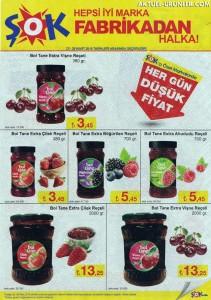 Şok 23 Mart Her Gün Düşük Fiyat Aktüel Ürünleri