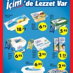 A101 17 Mart İçimde Lezzet Var Aktüel Ürünleri