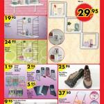 A101 17 Mart Duvar Rafları ve Dertsiz Örtü Aktüel Ürünleri