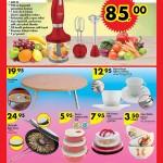 A101 17 Mart Mutfak ve Arzum Blender Seti Aktüel Sayfa