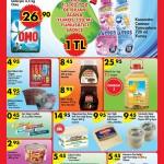 A101 2 Nisan - 3 Nisan Aktüel Ürünleri Kataloğu