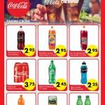 A101 31 Mart Coca Cola Aktüel Ürünler Sayfası