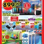A101 31 Mart Hi Level 39HL590 Aktüel Ürünleri