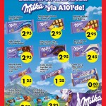 A101 31 Mart Milka Aktüel Ürün Kataloğu