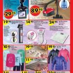 A101 7 Nisan Beşinci Aktüel Ürünler Sayfası