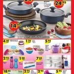 A101 7 Nisan Papilla Tencetre ve Tava Aktüel Ürünleri