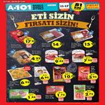 A101 11 Nisan - 17 Nisan Aktüel Ürünleri