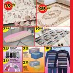 A101 14 Nisan Tekstil Aktüel Ürünleri