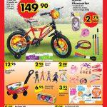 A101 28 Nisan Bisiklet ve Oyuncak Aktüel Ürünler