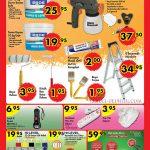 A101 28 Nisan Boya ve Boyacı Aktüel Ürünleri