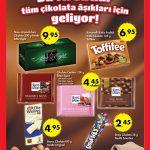 A101 7 Mayıs Hafta Sonu Çikolata Aktüel Ürün Sayfası