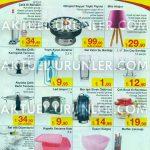 Şok 1 Haziran Hanımlara Özel Aktüel Ürün Sayfası