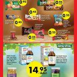 A101 12 Mayıs ANI Atıştırmalıklar Aktüel Ürünler Listesi