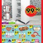 A101 12 Mayıs Dolap ve Mutfak Ürünleri Aktüel Listesi