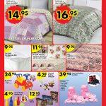 A101 12 Mayıs Oyuncaklar ve Tekstil Fırsatları Aktüel Sayfası