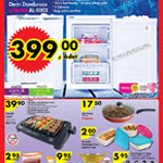 A101 26 Mayıs Derin Dondurucu Aktüel Ürün ve Diğerleri