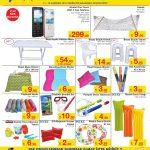 ŞOK 11 Haziran Aktüel Ürünler Kataloğu - Hafta Sonu Fırsatları