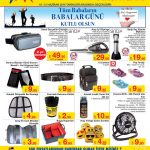 ŞOK 15 Haziran 2016 Aktüel Ürünler Kataloğu