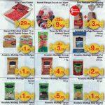 Şok 22 Haziran Aktüel - Anadolu Mutfağı Ürünleri