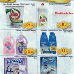 Şok 22 Haziran Aktüel Fırsatları - Temizlik Ürünleri