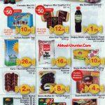 Şok 22 Haziran - Günlük Tüketim Aktüel Ürünleri