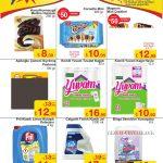 Şok 8 Haziran Aktüel Ürünler Kataloğu - İndirimli Sayfa