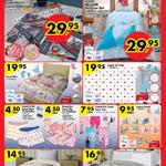 A101 23 Haziran Aktüel - Nevresim ve Halı Ürünleri