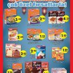 A101 25 Haziran Aktüel Ürünler Kataloğu - Dr Oetker