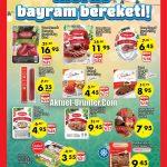 A101 27 Haziran - 3 Temmuz Aktüel Bayram Ürünleri