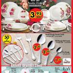 A101 30 Haziran Aktüel Ürünleri - Mutfak Ürünleri