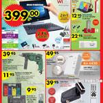 A101 30 Haziran Aktüel - Elektronik Alet Ürünleri