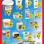 A101 4 - 10 Temmuz Aktüel | Süt Ürünleri Fırsat Sayfası