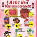 A101 4 Temmuz – 10 Temmuz Aktüel Ürünler Kataloğu