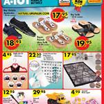 A101 7 Temmuz Aktüel Katalog – Muya Ürünü Fırsatları