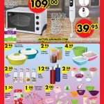 A101 7 Temmuz Mini Fırın – Çubuk Blender Aktüel Sayfası