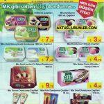 ŞOK 20 Temmuz Aktüel Ürünleri - Her Gün Düşük Fiyat