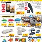 ŞOK 30 Temmuz 2016 Aktüel Ürünler – Hafta Sonu Kataloğu