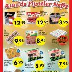 A101 11 Temmuz - 17 Temmuz Nefis Fiyat Aktüel Sayfası
