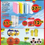 A101 14 Temmuz Teknoloji & Spor & Tekstil Aktüel Sayfası