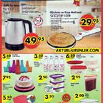 A101 28 Temmuz Aktüel Fırsatlar - Sinbo ve Mutfak Ürünleri
