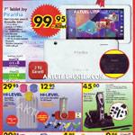 A101 28 Temmuz Aktüel Katalogu - Piranha Joy Tablet